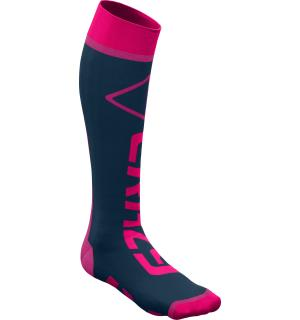 Crazy Carbon Socks BERR FLUO 35-38