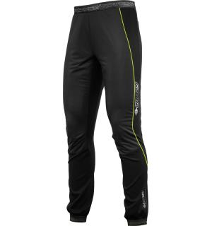Pant Half Blade BLACK YELLOW M