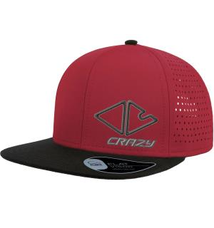 Cap Bro RED ONE SIZE