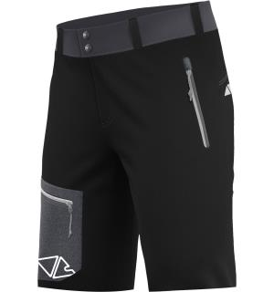 Short Resolution Man BLACK 54