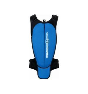 Bearsuit Kids Backprotector Blue XS
