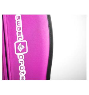 Bearsuit Kids Backprotector Pink XS